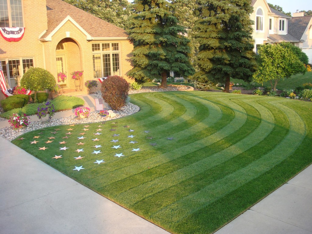 Landscaping services m3 landscape management for Landscaping services